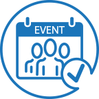 social & team building events