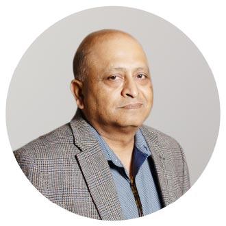 Uday Rao